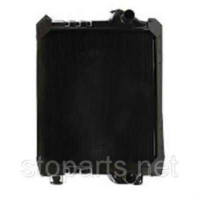 Case IH/New Holland/Steyr radiator Oe No: 82027546, 87306756, 82033796, 82033774