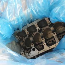Блок цилиндров для трактора Fiat-CNH TD5.110 ; Oe no:5096228