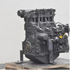 Продается Мотор в сборе-Двигатель Deutz (Дойц) номер двигателя F3M2011