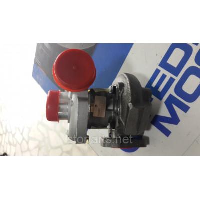 Турбокомпрессор-Турбина Deutz 3,20 BF4M1012 88 / 105 л.с Оригинальный Номер : Deutz 4209145