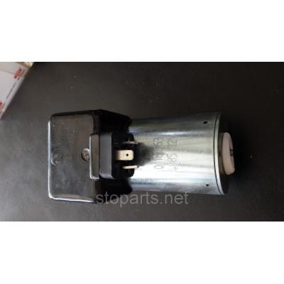 Solenoid Соленоид для двигателей Deutz (Дойц) 12Вольт - Оригинальный Номер : 01181663
