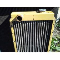 Радиатор охлаждения двигателя CATERPILLAR ОЕ No: 2088369