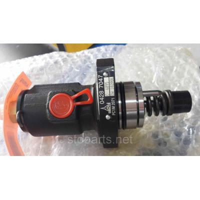 Топливный насос высокого давления 04287047 Deutz-2011-engine