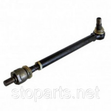 132390  Рулевая тяга CARRARO; CARRARO - CAR 132390 ASSEMBLY TIE ROD
