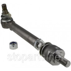 140805 Рулевая тяга CARRARO;  CARRARO - CAR 140805 ASSEMBLY TIE ROD