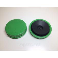 Крышка бачка тормозной жидкости 265/00989