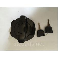 Крышка топливного бака пластик 333/С0880
