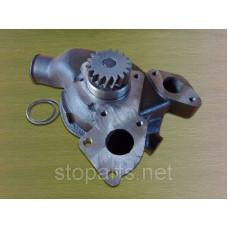 Насос двигателя водяной  332/Н0895