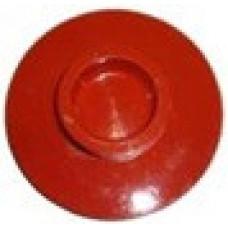 Пыльник для меньшего износа JCB 3CX, 4CX 331/20552;RED PAD NYLON for JCB