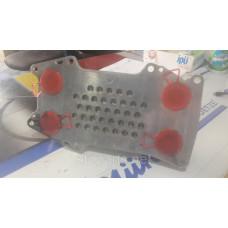 Теплообменник 04254427 DEUTZ Масляный Радиатор. Deutz/Volvo/Fendt/Renault oil cooler no 20511773