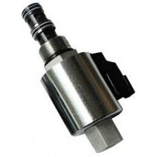 Соленоид трансмиссии JCB 3CX 25/220992; Solenoid valve for JCB