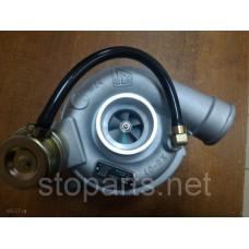 Турбина Турбокомпрессор JCB Мотор SB - 320/06079 ; 320/06047 ; TURBOCHARGER JCB ENGINE (NOT PERKINS) 320/06047