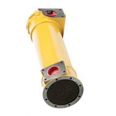 Теплообменник масляный (маслоохладитель) на двигатель Caterpillar  4W-5409