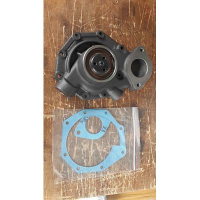 WATER PUMP ASSY JOHN DEERE ENGINE / HIDROMEK MACHINE PART NUMBERS  F01/82498 ; RE505980