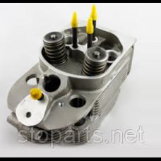 Головка блока цилиндров двигателя ГБЦ DEUTZ OE No: 04233037