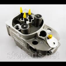 Головка блока цилиндров двигателя ГБЦ DEUTZ OE No 04231661