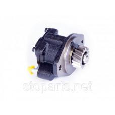 Насос вакуумный 15/920000; Pump vacuum - Perkins / JCB 3CX 4CX - 15/920000