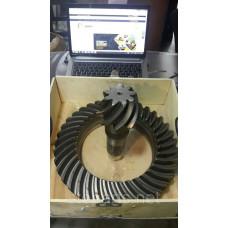 Главная пара Case- New Holland OE NO 384423A1 , 4460266007 Gear bevel