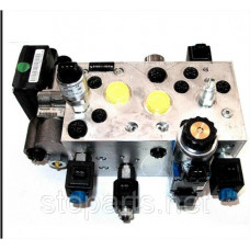 Клапан гидравлический NEW HOLLAND OE NO 87376595