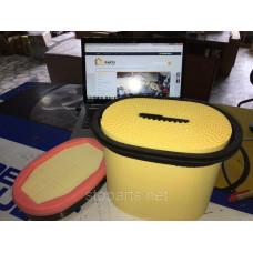 Воздушный фильтр Кат Caterpillar oe no  2277448 2277449