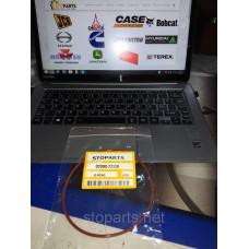 Уплотнительное кольцо Komatsu OE NO  07000-72110