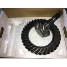 Главная Пара Дифференциала Hidromek Гидромек - Gear crown wheel & pinion SET 13/33 T x M30