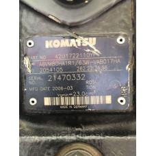 Гидропомпа ОЕ NO A6VM80HA1/63W-VZB517TA