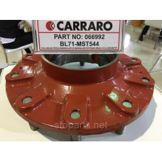 Корпус ступицы Carraro oe no 066992
