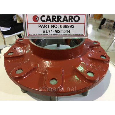 Корпус ступицы Carraro oe no 066992