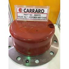 Корпус планетарного (бортового) редуктора Carraro oe no 066570