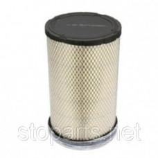 Внутренний элемент воздушного фильтра Case oe no367350A1