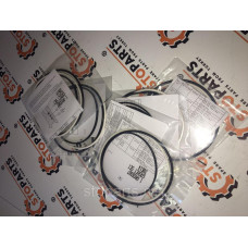 Ремкомплект прокладок John Deere oe noAR 65507