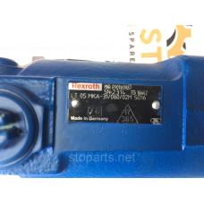 Клапан тормозной Hidromek oe no F18/61002