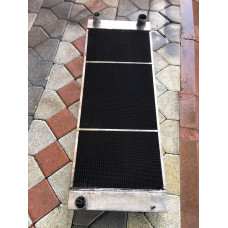 Радиатор Radiator Hitachi Part no 263J2-12771 ; 263J2-12761