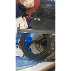 Комплект дисков Carraro oe no149306
