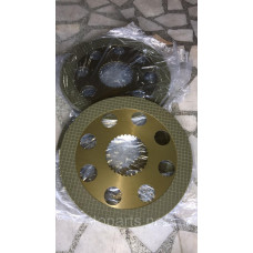 FTICTION PLATE 163J3-02111 HITACHI