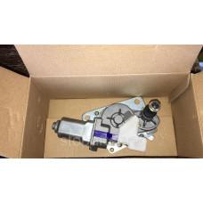 Мотор стеклоочистителя Hitachi oe no 263G6-74221
