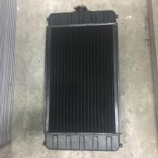 Радиатор Perkins oe noU45506580