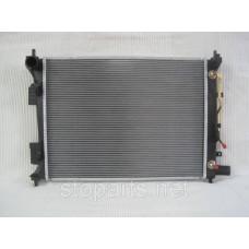 Pадиатор охлаждения двигателя Hyundai oe no11N8-47111