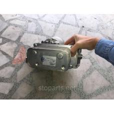 Корпус и радиатор масла в сборе Deutz oe no04506191