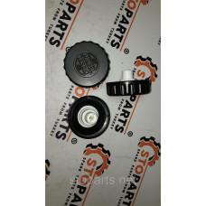 Крышка топливного бака Fiat oe no5105346 , 4117122