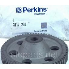 Шестерня Perkins oe no 185846613 GEAR