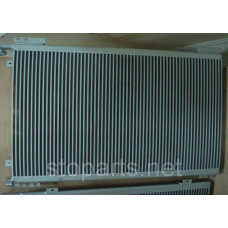 34654986 РАДИАТОР Hitachi  34654986  RADIATOR COOLER