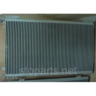 4655019 РАДИАТОР Hitachi  4655019 RADIATOR COOLER
