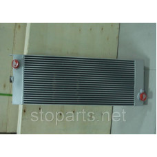 4648857 РАДИАТОР Hitachi  4648857  RADIATOR COOLER