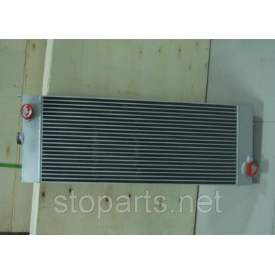 4655038 РАДИАТОР Hitachi  4655038  RADIATOR COOLER