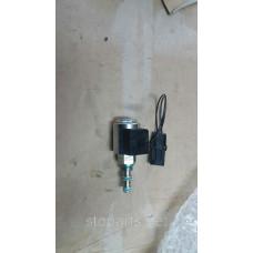 8604542Высоковольтный электромагнитный клапанCNH  New Holland Case