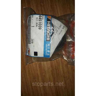 4451039 Ремкомплект гидронасоса HITACHI