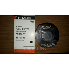 4676385 Фильтр Топливный Hitachi