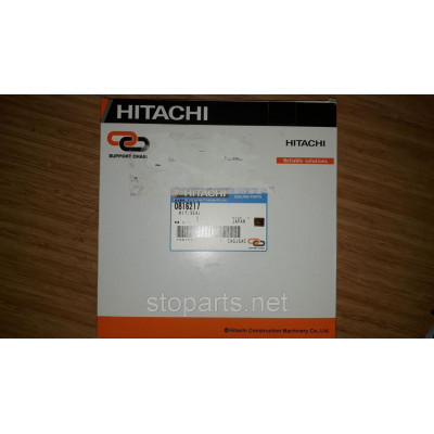 0816217 Ремкомплект прокладок поворотного редуктора Hitachi